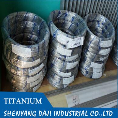 Titanium and Titanium Alloy Foils and sheet in Coils