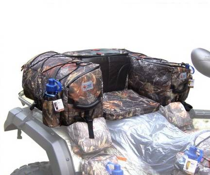 ATV Luggage bags