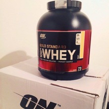 Optimum Nutrition Gold Standard 100% Whey Protein All Flavors Available!!!