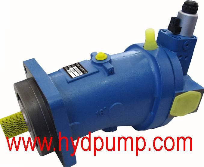 Hydromatik Rexroth A6V & A6VM107, A6VM107 hydraulic piston motor