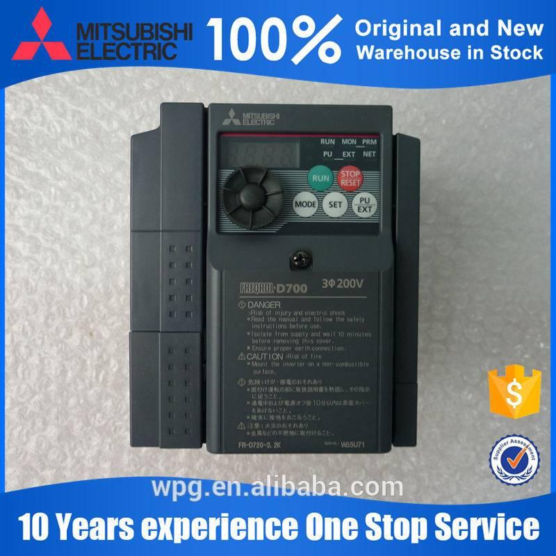 mitsubishi frequency inverter FR-D720-2.2K
