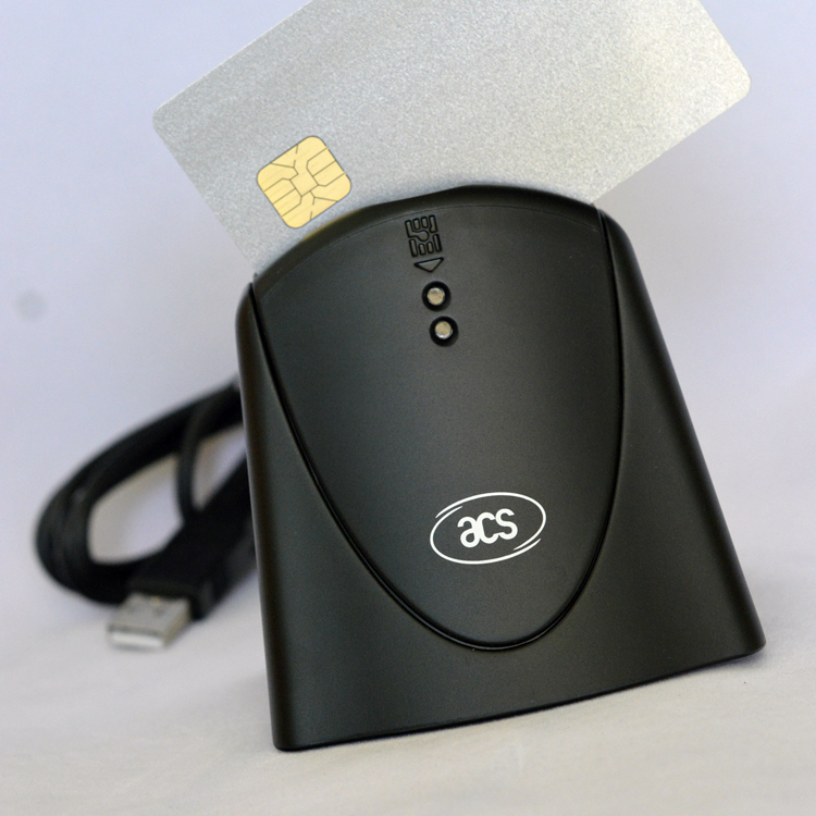 USB Contact Smart IC Chip Card Reader & Writer & Programmer #ACS ACR38U-H1