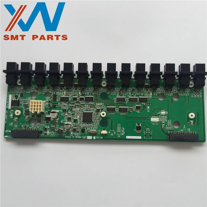 Panasonic SMT pick and place part KXFE0001A00 PC BOARD W/COMPONENT