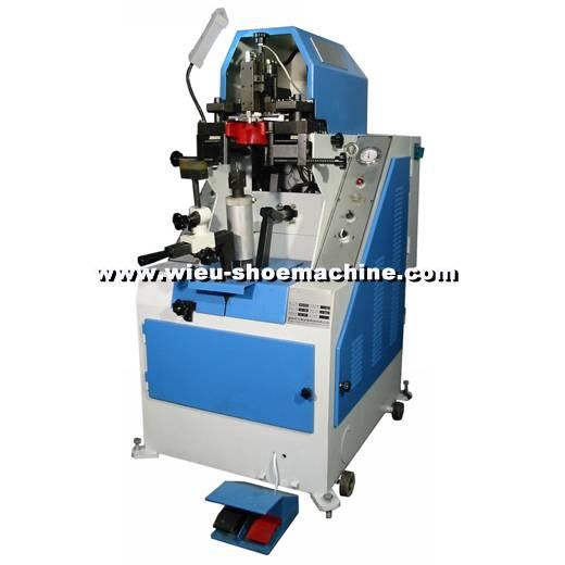 Automatic Counter Lasting Machine-shoe machine
