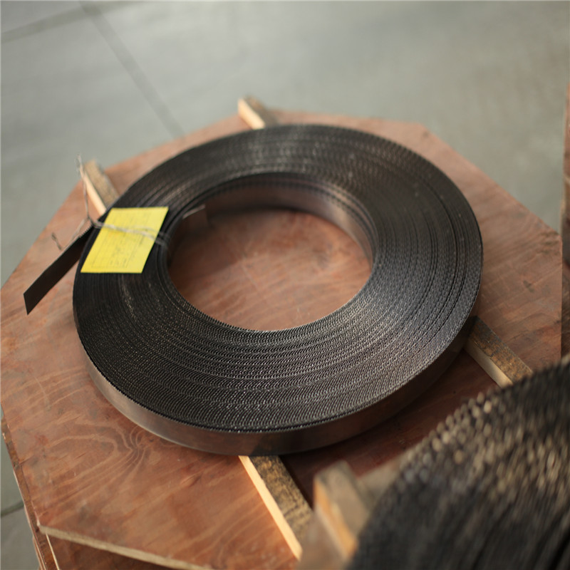 Carton Steel cutting saw blades in coils bandsaw blade