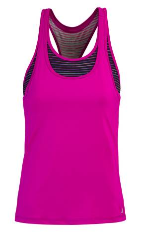 Womens Basic Active Top