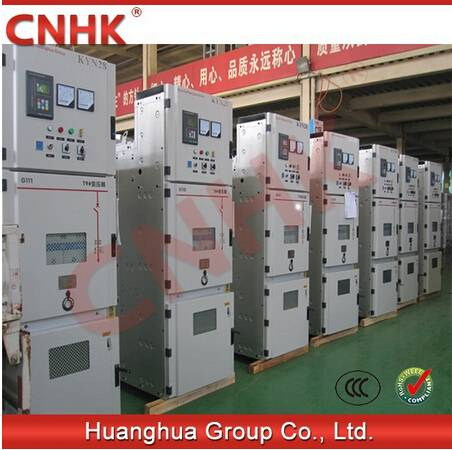 KYN28 Medium voltage withdrawable switchgear