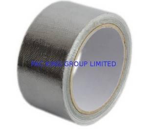 Aluminum Foil-Glass Cloth Tape