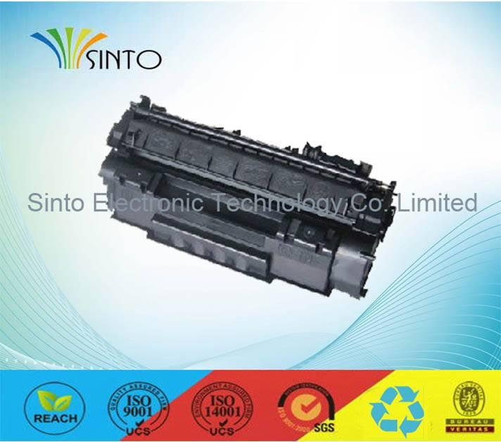 Compatible Toner Cartridge for HP Q5949A
