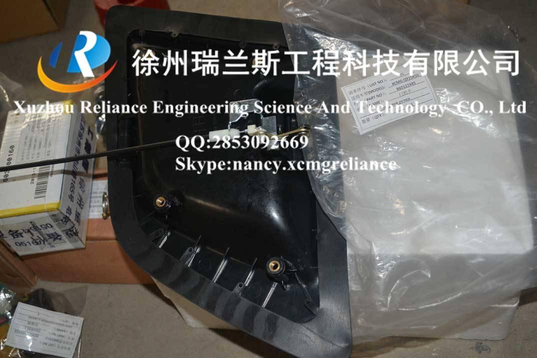 XCMG spare parts-crane-qy25k5s-Door handle-860122445