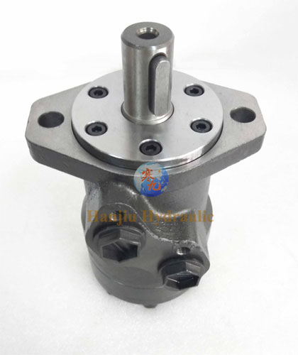 Orbital Hydraulic Motor
