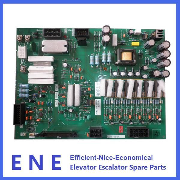 KCR-650A Mitsubishi Elevator PCB Elevator Parts