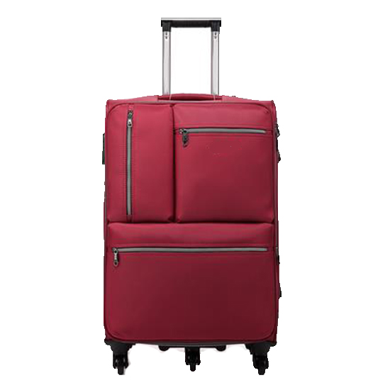 Trolley Luggage-LGX04