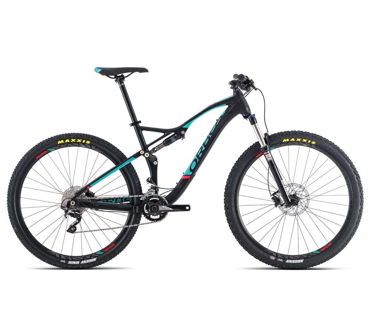 Orbea Occam TR H50 Mountain Bike 2016