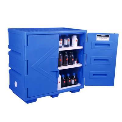 Acid Corrosive Cabinet(22Gal),SYSBEL
