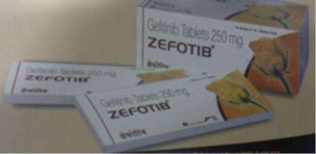 Zefotib