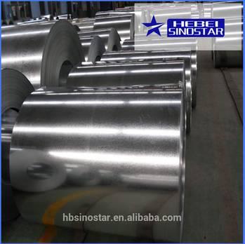 Hot Dipped PPGI GI Galvanized Steel Coils