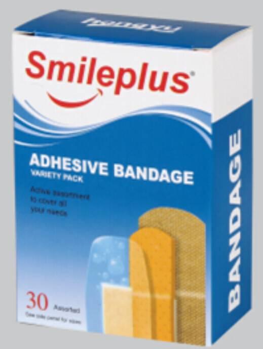 PU+Fabric+Foam bandage