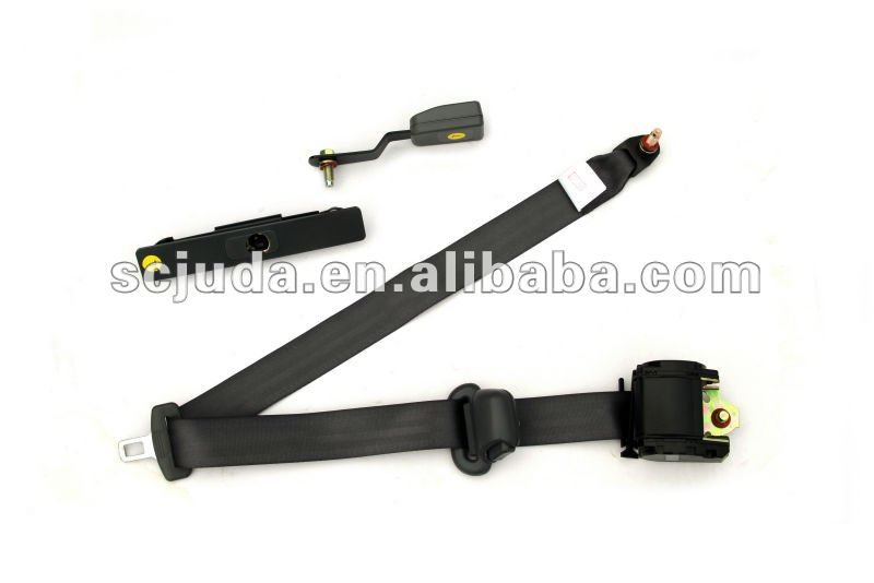 Alsvin car safety belts&emergency locking seat belt
