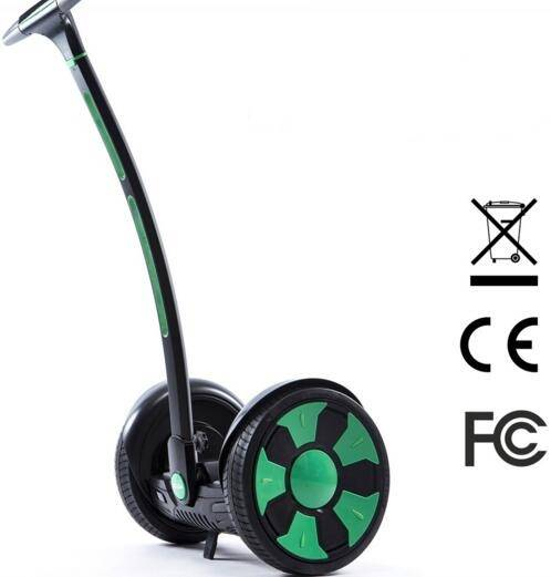 BTADM6-plus scooter