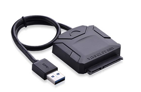 High Speed USB 3.0 to SATA Converter cable