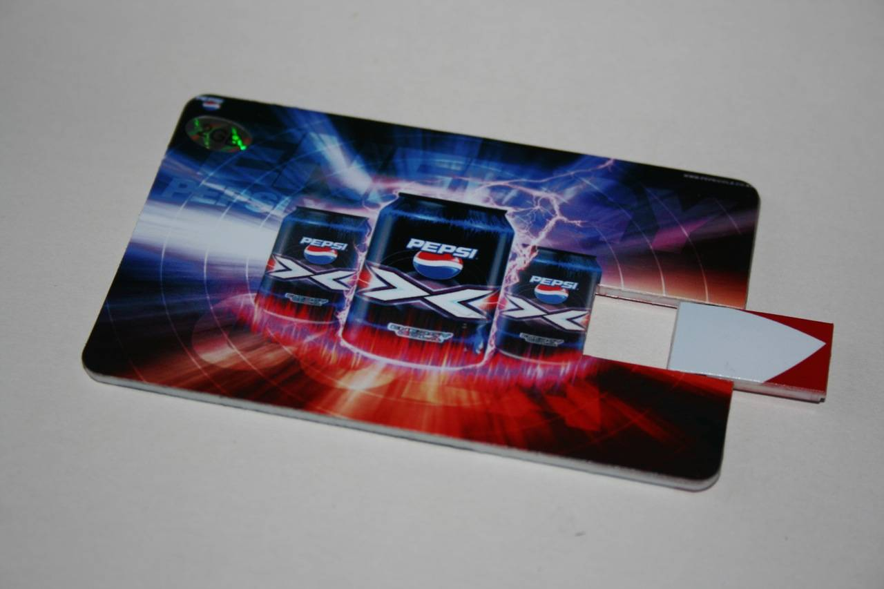 swial credit card usb flash drive