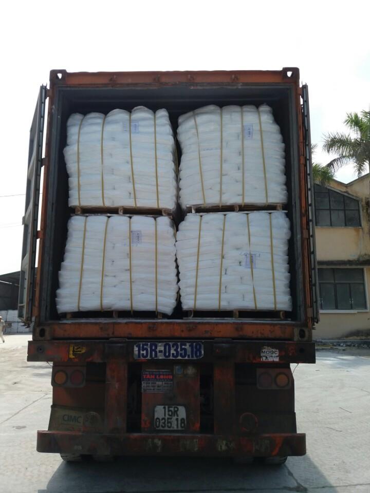 Vietnam Calcium Carbonate for PVC Cable