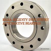 Crossed roller slewing bearing high precision rigid XV40