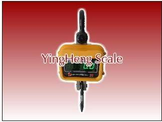 Export,Sell,Direct-view electronic crane scale,hanging scale,YingHeng Weighing Scale,China