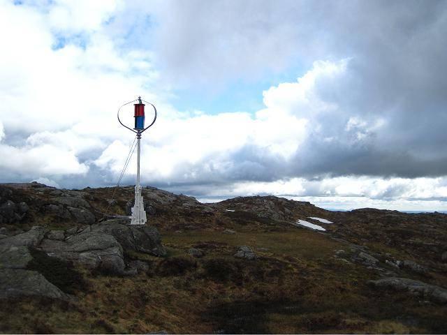 600w vertical maglev wind turbine with low start wind speed(200w-5kw)