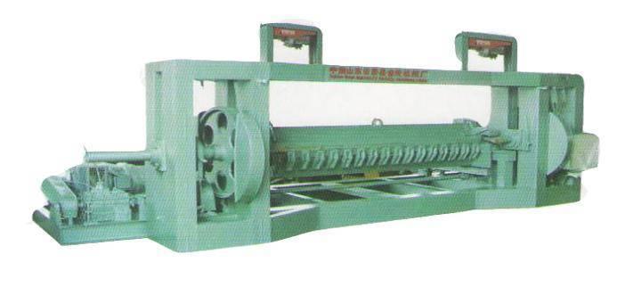 WOOD LATHE MACHINERY(LXQ260)