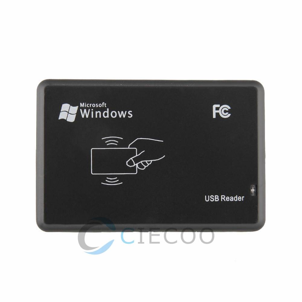 ACR-100 USB Issuing Card Device
