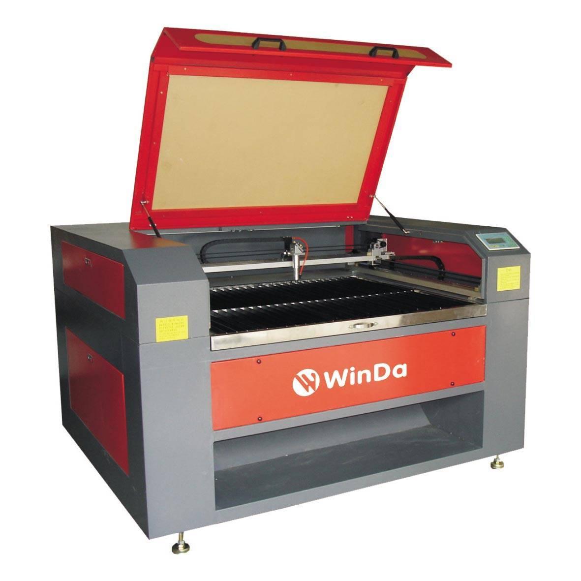 Winda Laser Cutting and Engraving Machine