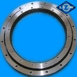 double row ball Slewing bearing Bearing for offshore wind generator