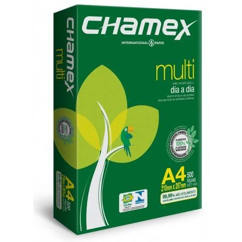 Chamex Multi-purpose Copy Paper A4 80GSM Copier Print Papers