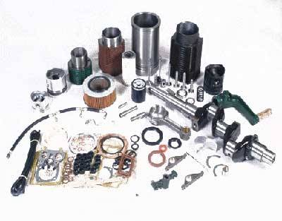 Shibaura Diesel Engine Spare Parts