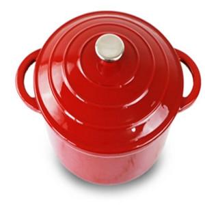 Cast Iron Soup Pot Cast Iron Saucepot