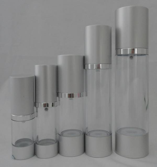 Airless bottle Q7804