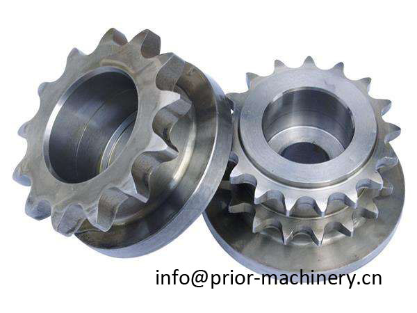High quality sprocket made in China