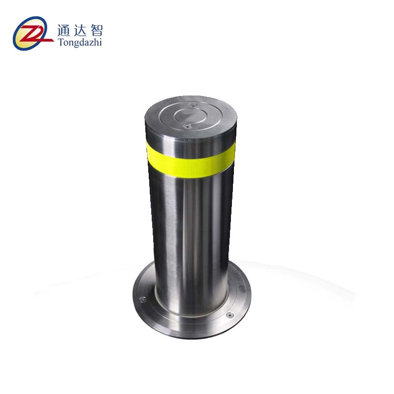 access seurity Anti-terrorism equipment-vehicle channel Hydraulic Rising Bollards