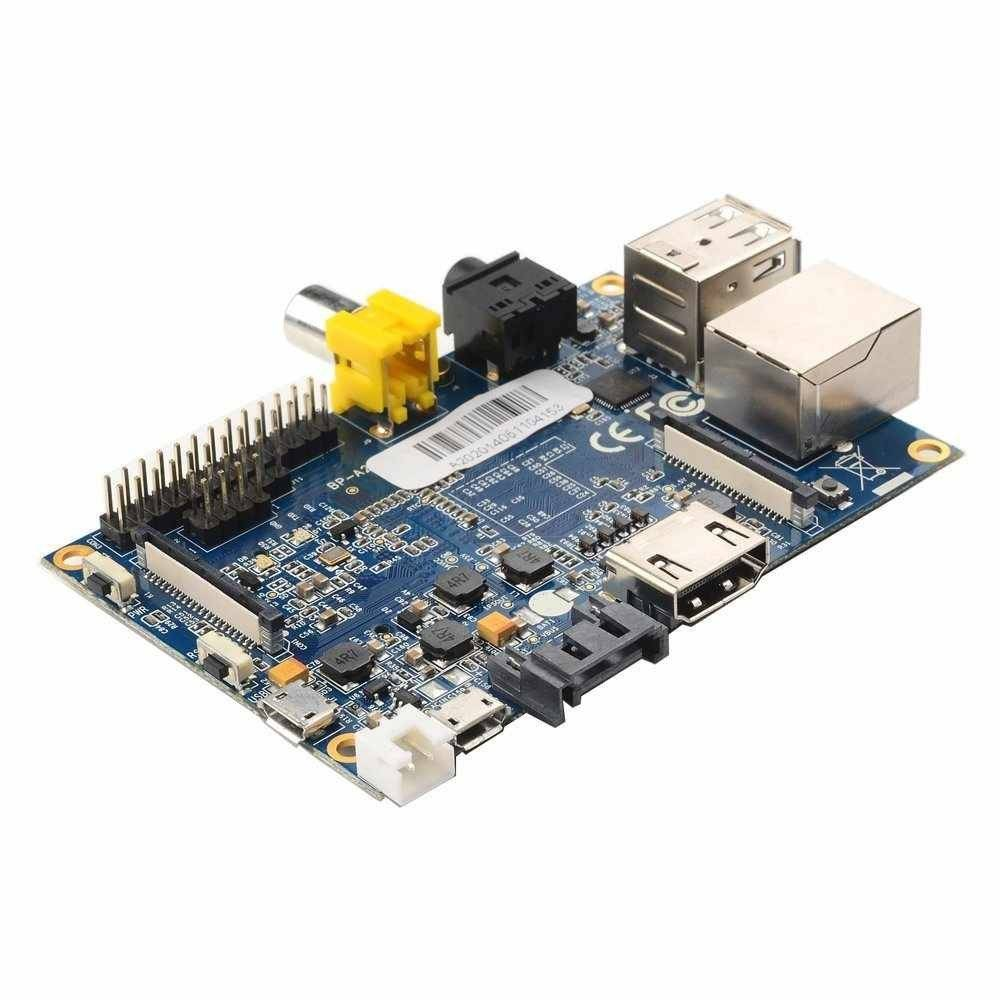 Drive IC type banana pi M1dual core 1GHz motherboard odroid Raspberry pi 3