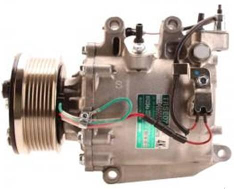compressor OE:38810RSAE01/38800RNCZ010