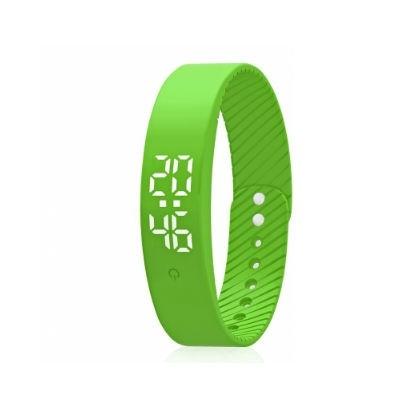 Gift Promotion Fitness Wristband Activity Health Tracker Band Pedometer Wireless Smart Wristband