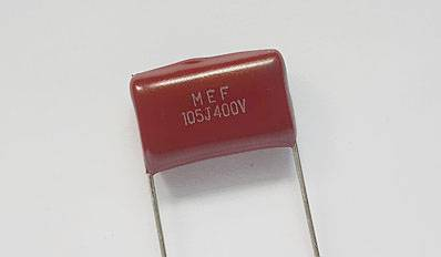 Cheap CL 21 capacitor film capacitor with high quality