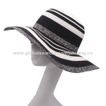 Women's summer hats