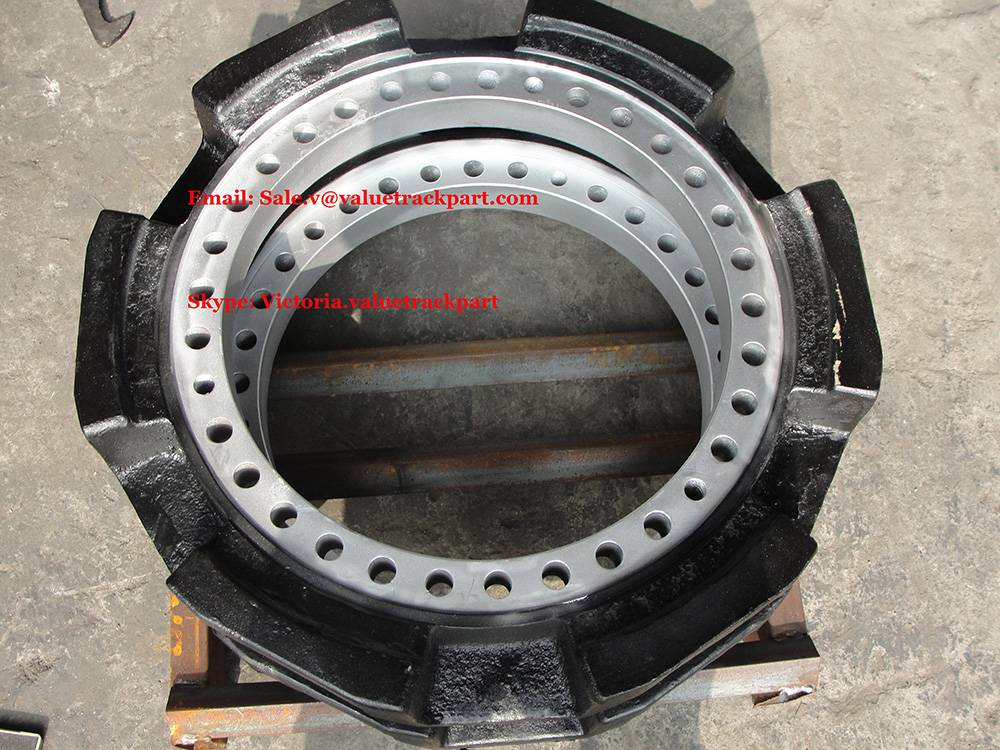 Sprocket For KH180-3 HITACHI Crawler Crane