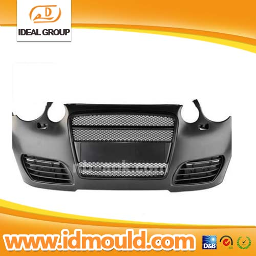High quality Custom car parts /auto parts with ISO From shenzhen