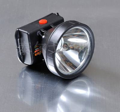 search light and head lamp