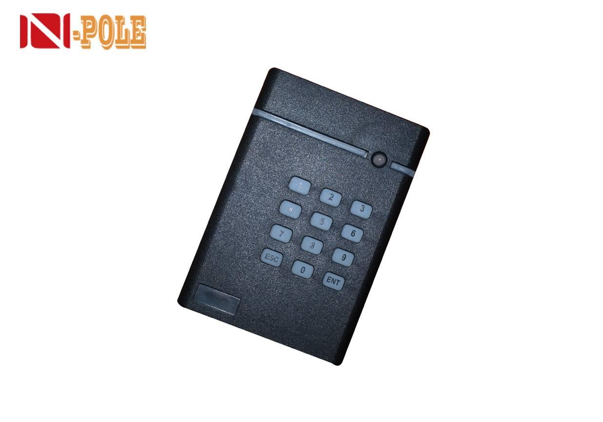 NP-01F PIN Keyboard EM or Mifare RFID Reader