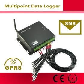 Multipoint Data Logger